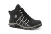 Coturno Masculino Adventure Adaption Tiger Preto