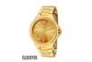 RLG-3977-Relógio Feminino Analógico Euro Colors EU2035YDS/4L - Dourado