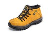 Tênis Coturno Adventure Bergally Amarelo