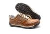 Sapatos Casual Ortopédico Porshe Alanta 132/12 Caramelo