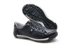 Sapatos Casual Porshe Palmilha Ortopédica 147/02 Preto
