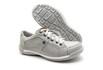 Sapatos Casual Porshe Palmilha Ortopédica 147/04 Gelo