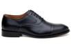 Sapato Social Masculino Oxford CNS A676001 Preto