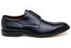 Sapato Social Masculino Derby CNS Houst 09 Preto