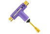 SILVER TOOL NEON COLLECTION PURPLE GOLD