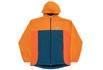 Rain Jacket High Orange/Night Green Refletivo
