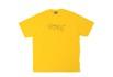 Camiseta High Tee Mood Yellow