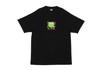 Camiseta High Tee Apple Black