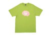 Camiseta High Tee Brain Lime