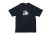 Camiseta High Tee Cave Boyz Navy