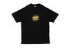 Camiseta High Tee Spritez Black