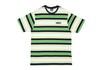 Camiseta High Tee Kidz White/Lime