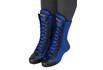 Bota Feminina Fitness Treino ou Academia Azul Galway 232