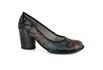 Sapato Em Couro Lolla Alto Cannon J.Gean