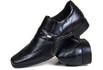 Sapato Social em Couro Preto 2335