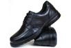 Sapato Social em Couro Preto 3050