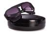 Óculos De Sol Feminino Selten + Porta Óculos de Brinde