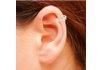 Brinco Piercing de Pressão Zircônia Lesprit LB15181WCL