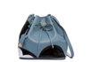 Bolsa Mickey Saco Lateral Selten Azul