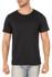 Camiseta Masculina Lisa - Preta