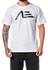 Camiseta Masculina Adaption Branco