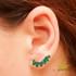 EAR CUFF DE ZIRCONIA GNBK