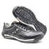 Sapatos Casual Ortopédico Porshe Alanta 132/01 Preto