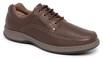 Sapato Comfort Classic Lace Pinhão
