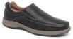Sapato Comfort Classic Slip Preto