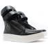 Tênis Sneaker Feminino Preto