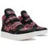 Tênis Sneaker Crossfit Jeans Onça Rosa