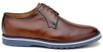 Sapato Casual Masculino Derby CNS Wish 03 Damasco
