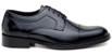 Sapato Social Masculino Derby CNS BRS 001 Preto