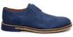 Sapato Casual Masculino Derby CNS Dino 01 Marinho