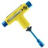SILVER TOOL NEON COLLECTION YELLOW BLUE