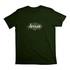 Camiseta Dreams Traduction Olive Green