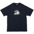 Camiseta High Tee Cave Boyz Navy