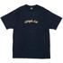 Camiseta High Tee Jungle Navy