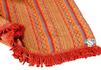 Rebozo Nacional - Mexicano Laranja