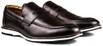 Sapato Masculino Brogue Comfort Café 8001