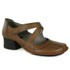 Sapato New Kelly Camel Em Couro J.Gean