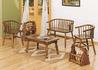 Conjunto Decorativo Em Madeira Maciça Imbuia. Leia a Descrição Para Montar Sua Decoração