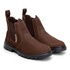 Botina Masculina New Holland Tambre NHF2519 Original - Chocolate