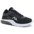 Tênis Masculino Adaption Air Prospect Preto