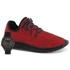 Tênis Masculino Adaption Easy V2 Vermelho + Relogio