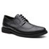 Sapato Casual Bernatoni Brogue Paris Preto
