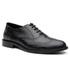Sapato Social Brogue Austrália Preto