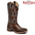 Bota Texana Feminina Hopper Tribe Two Mangalarga