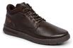 Sapato Comfort Catflex Brown