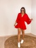 Vestido Karen Vermelho
